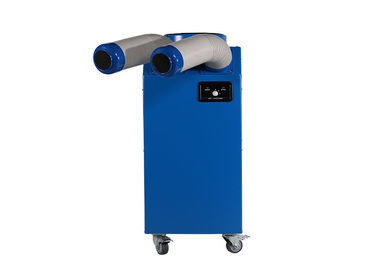 Low Noise Portable Cooling Units Rental 11900BTU With Air Tight Motors